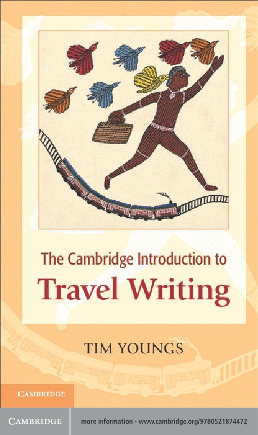 The Cambridge Introduction to Travel Writing