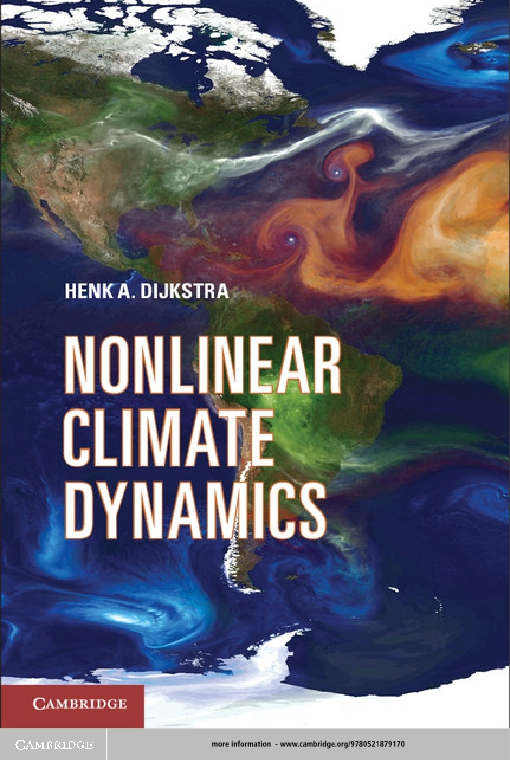 Nonlinear Climate Dynamics