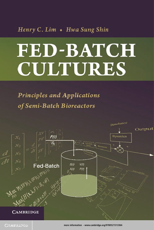 Fed-Batch Cultures