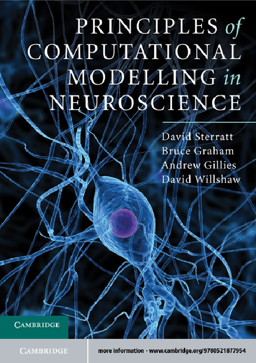 Principles of Computational Modelling in Neuroscience