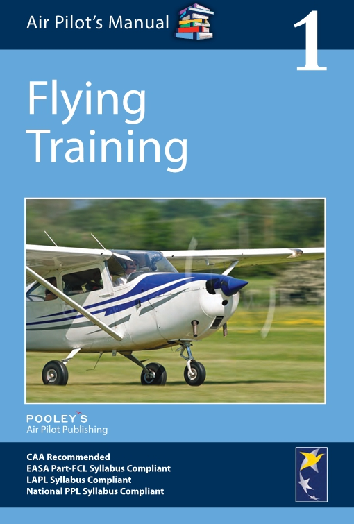 Air Pilot's Manual Volume 1, Flying Training Book