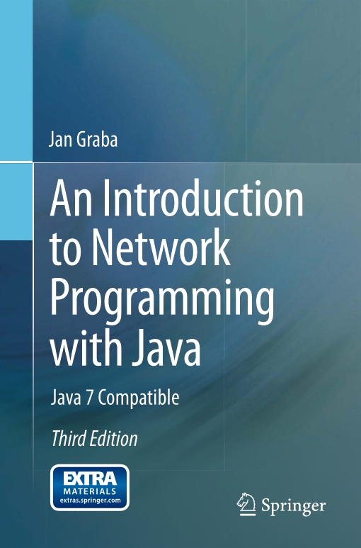 An Introduction to Network Programming with Java