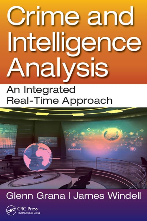 Crime and Intelligence Analysis (EPUB3)