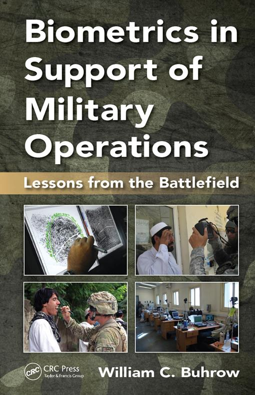 Biometrics in Support of Military Operations (EPUB3)
