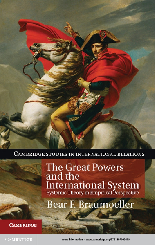 The Great Powers and the International System