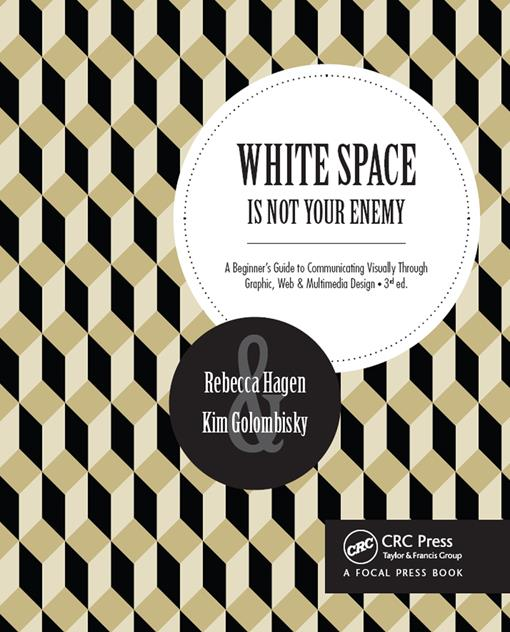 White Space Is Not Your Enemy (EPUB3)