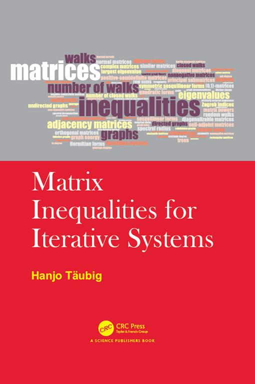 Matrix Inequalities for Iterative Systems (EPUB3)