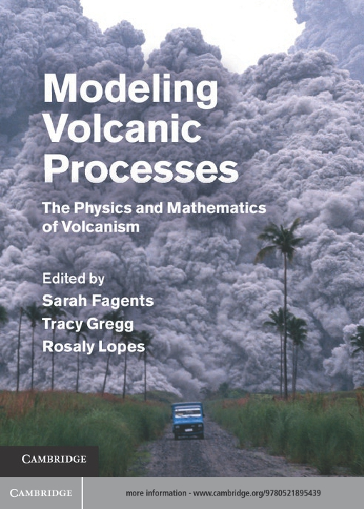 Modeling Volcanic Processes