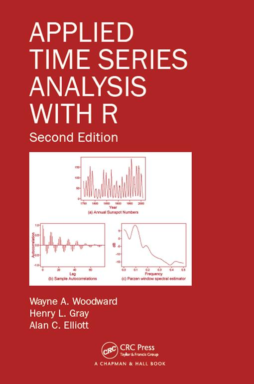Applied Time Series Analysis with R (EPUB3)