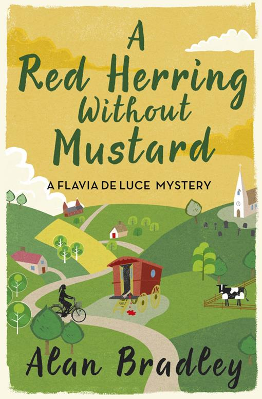 A Red Herring Without Mustard