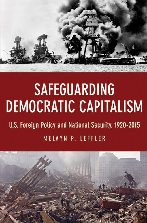 Safeguarding Democratic Capitalism