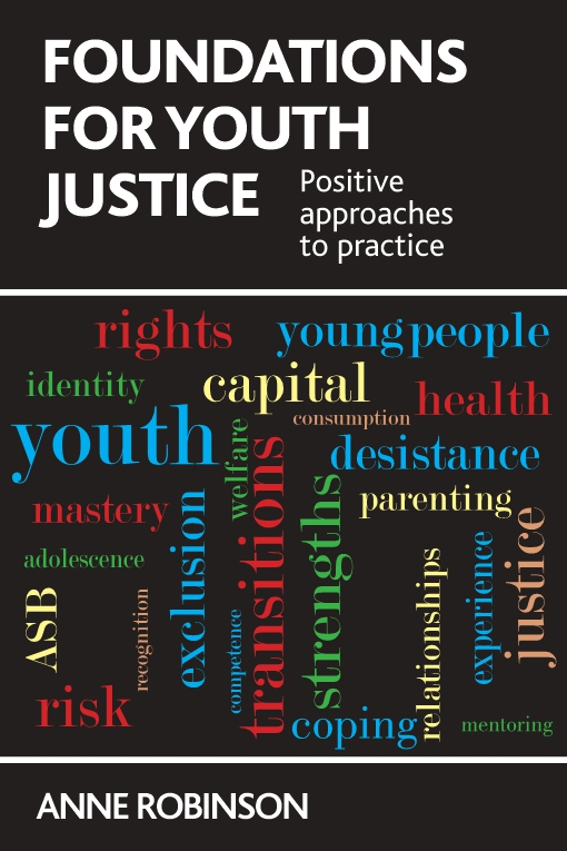 Foundations for youth justice