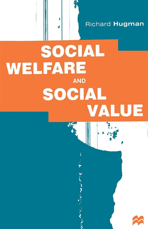 Social Welfare and Social Value