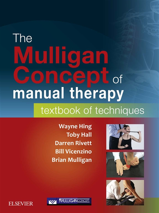 The Mulligan Concept of Manual Therapy