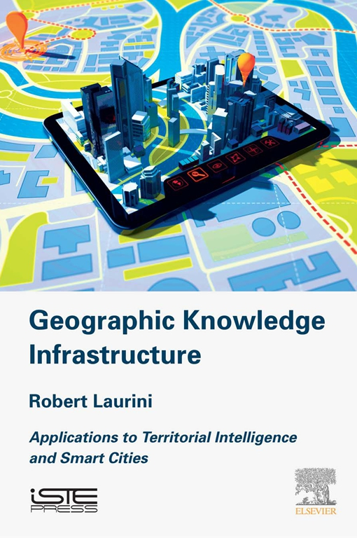 Geographic Knowledge Infrastructure