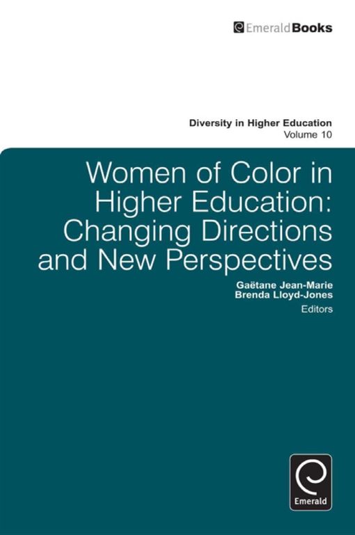 Women of Color in Higher Education