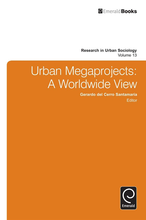 Urban Megaprojects
