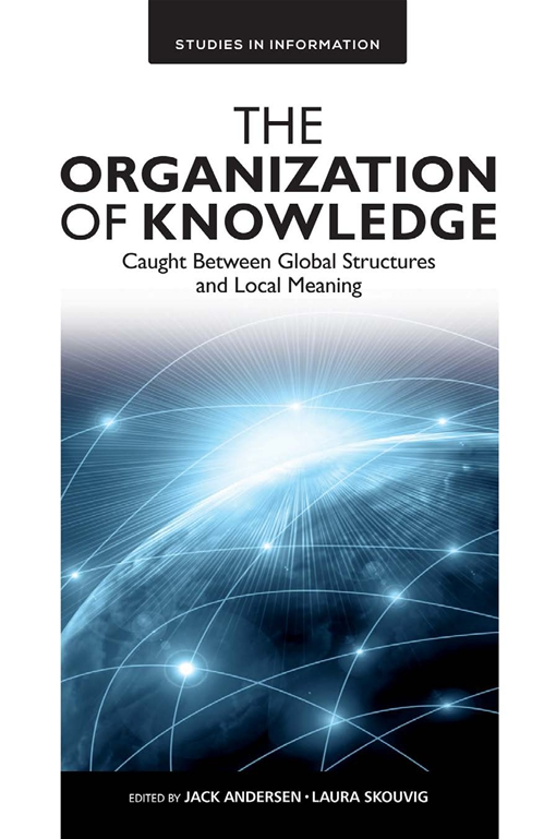 The Organization of Knowledge