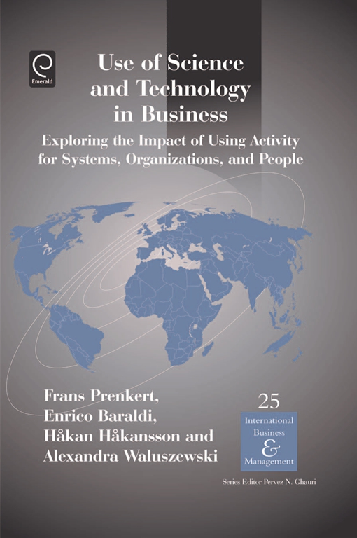 Use of Science and Technology in Business