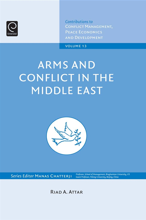 Arms and Conflict in the Middle East
