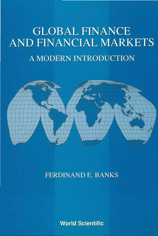 Global Finance and Financial Markets