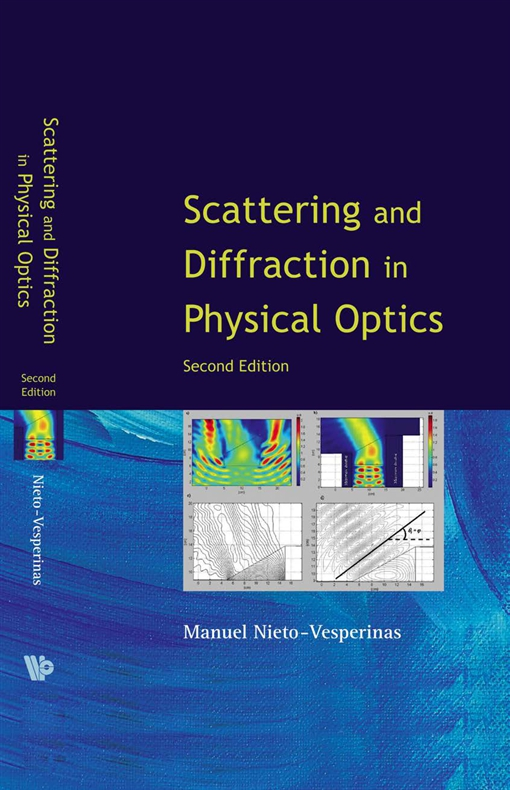 Scattering and Diffraction in Physical Optics