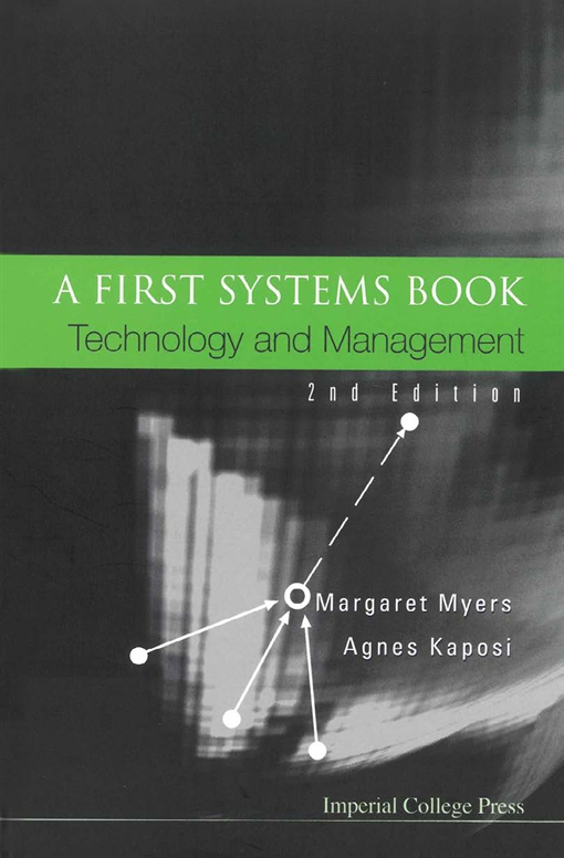 A First Systems Book