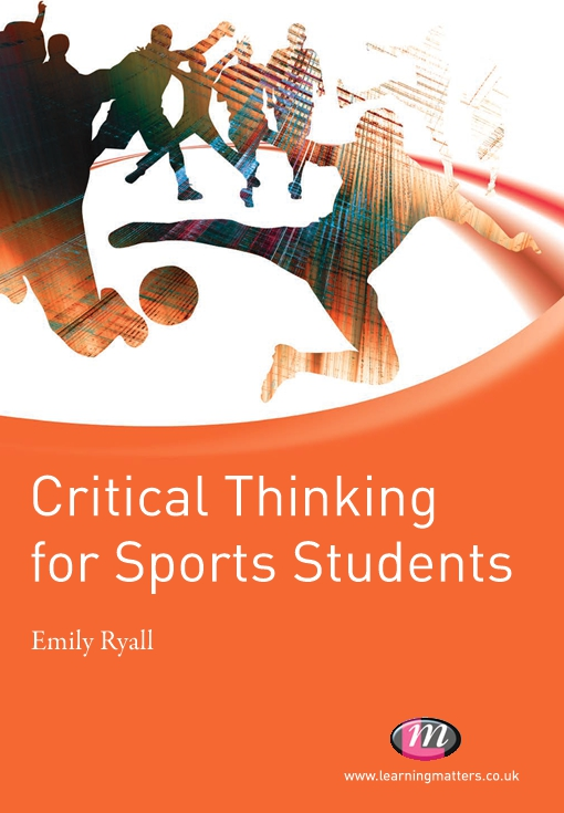 Critical Thinking for Sports Students