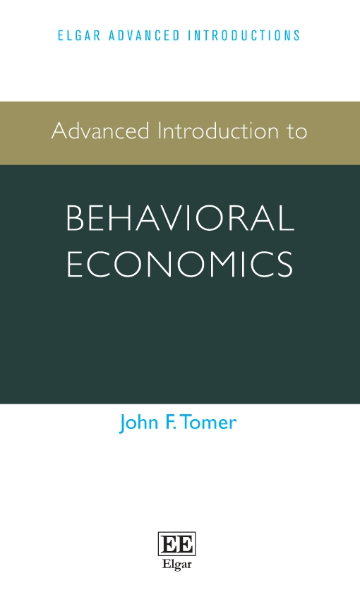 Advanced Introduction to Behavioral Economics