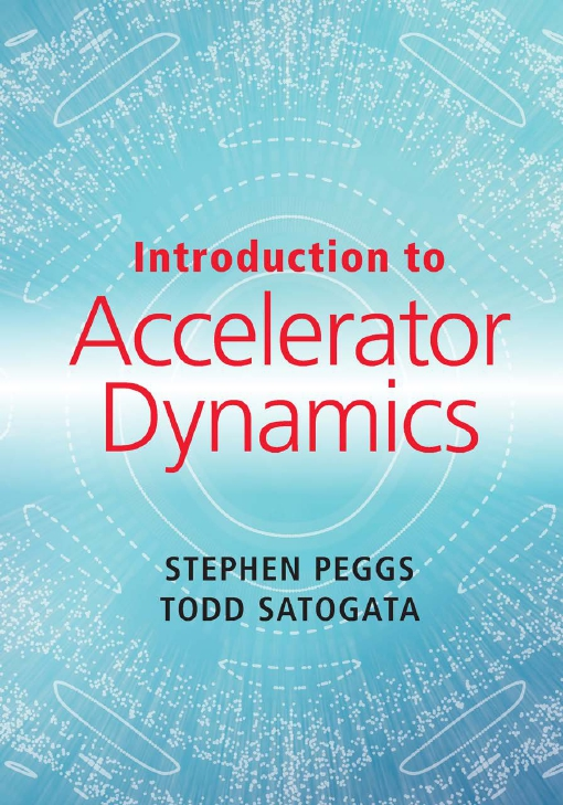 Introduction to Accelerator Dynamics