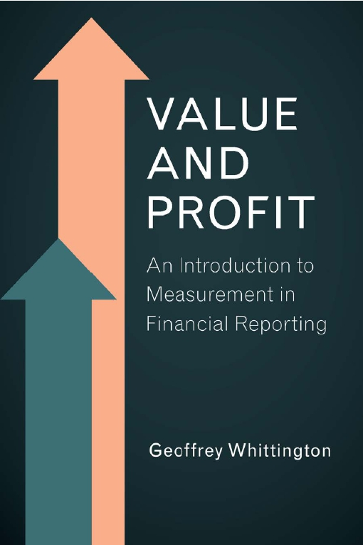 Value and Profit