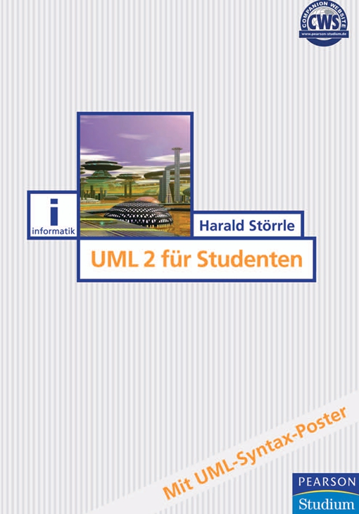 UML 2 fur Studenten