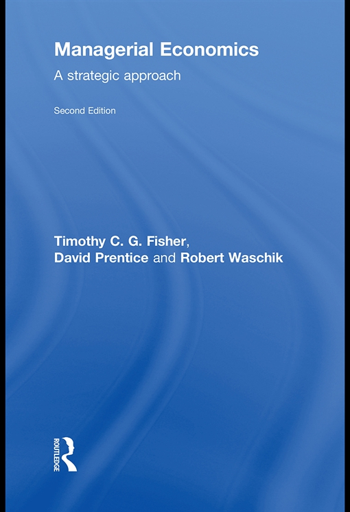 Managerial Economics, Second Edition