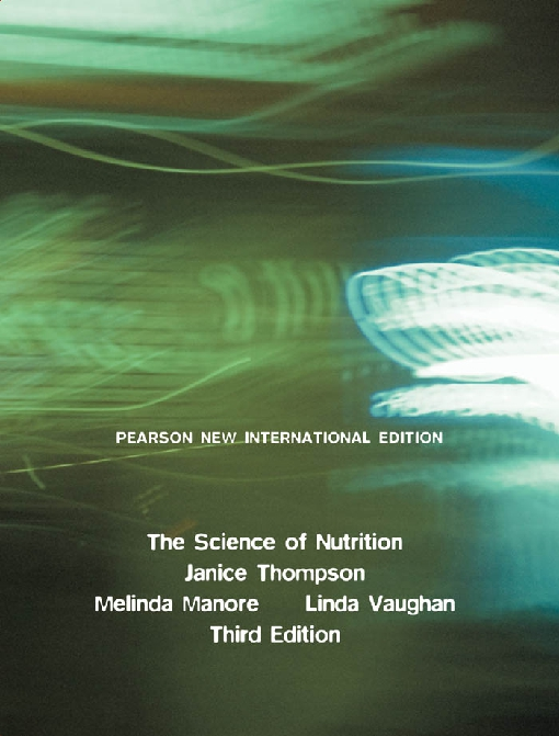 The Science of Nutrition