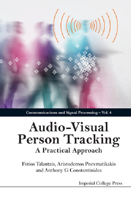 Audio-Visual Person Tracking