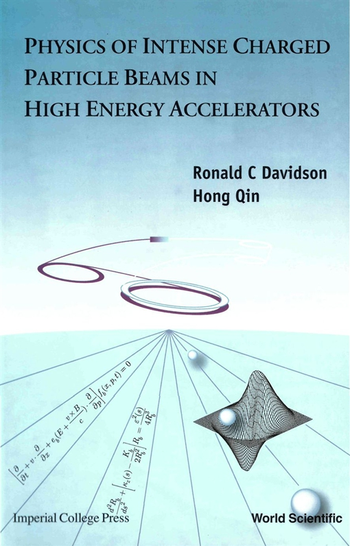 Physics of Intense Charged Particle Beams in High Energy Accelerators
