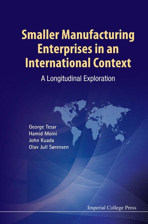 Smaller Manufacturing Enterprises in an International Context