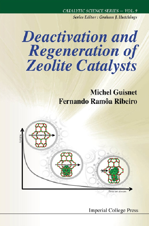 Deactivation and Regeneration of Zeolite Catalysts