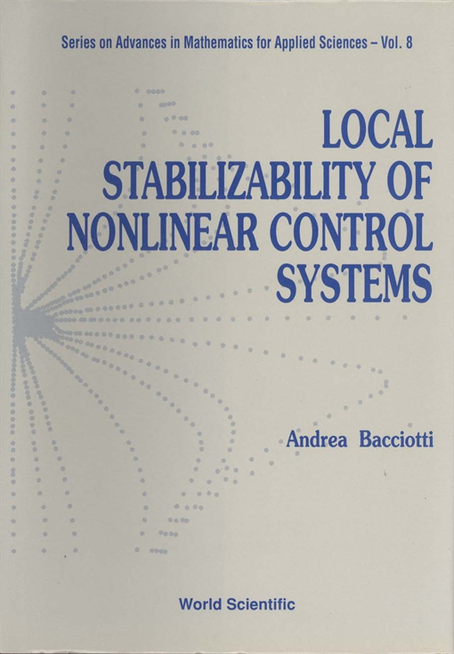Local Stabilizability of Nonlinear Control Systems