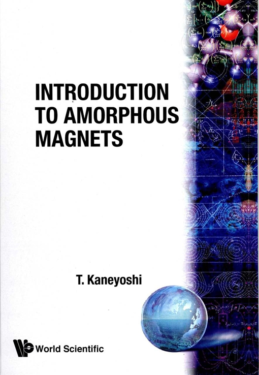 Introduction to Amorphous Magnets