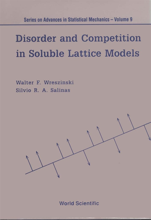 Disorder and Competition in Soluble Lattice Models