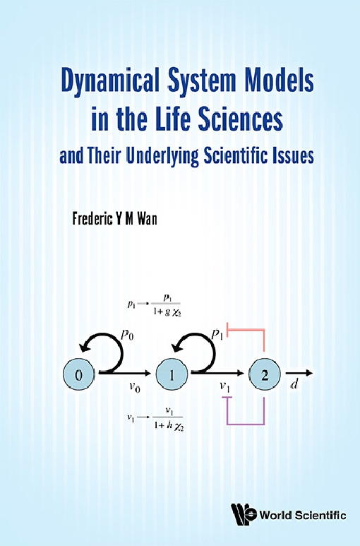 Dynamical System Models in the Life Sciences and Their Underlying Scientific Issues