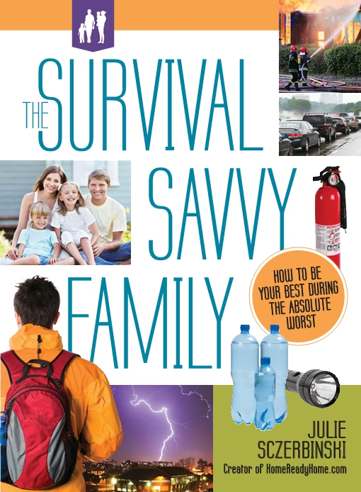 The Survival Savvy Family
