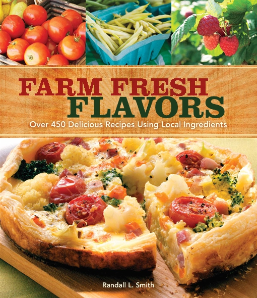 Farm Fresh Flavors
