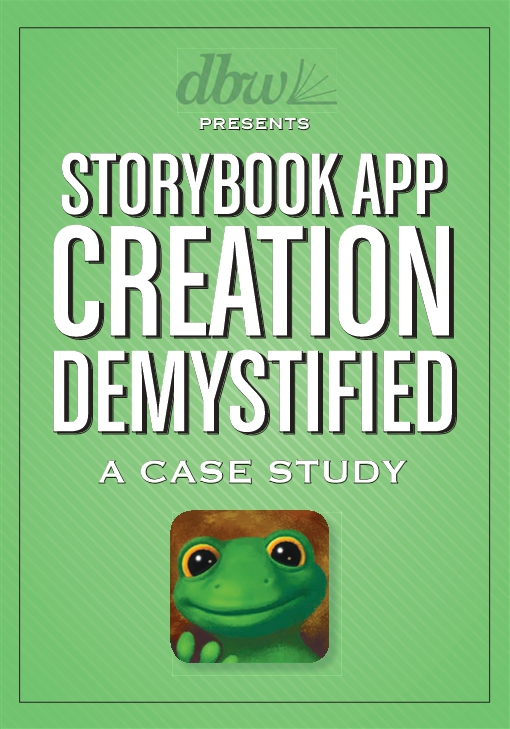 Storybook App Creation Demystified - A Cast Study
