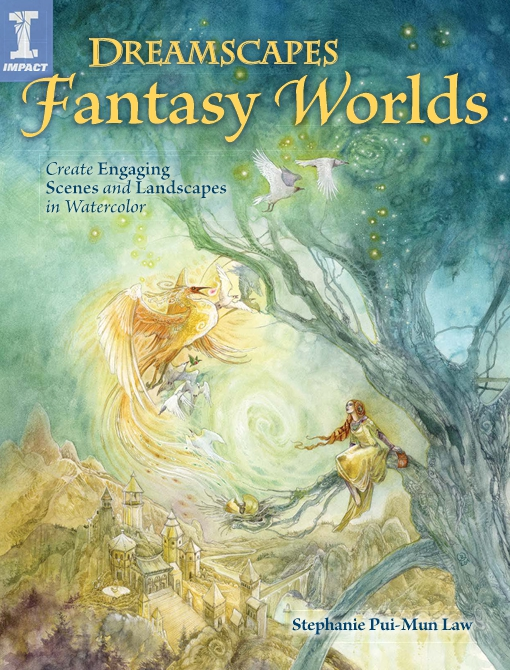 Dreamscapes Fantasy Worlds