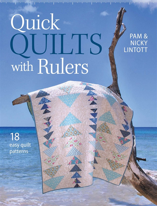Quick Quilts with Rulers