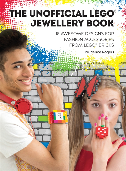 The Unofficial LEGO(R) Jewellery Book