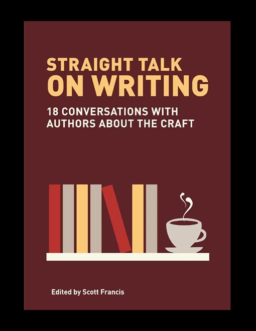 Straight Talk on Writing