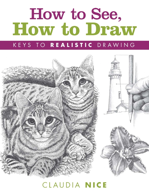 How to See, How to Draw